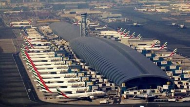 Photo of Dubai airport retains title as world's number one for international passengers