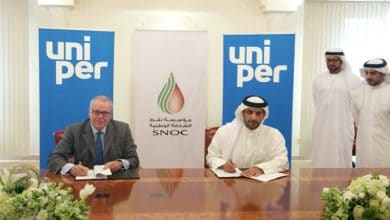 Photo of Sharjah National Oil awards $40m contract