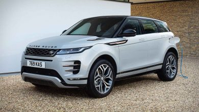 Photo of Jaguar Land Rover North America Debuts All-New Land Rover Plug-in Hybrid SUVs