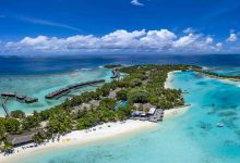 Photo of Now Booking – Exploring Paradise 4-night family package at Maldives Full Moon Resort & Spa